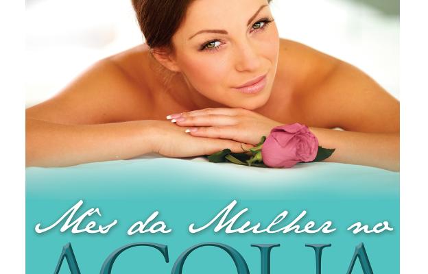 Motel Acqua faz campanha focada nas mulheres