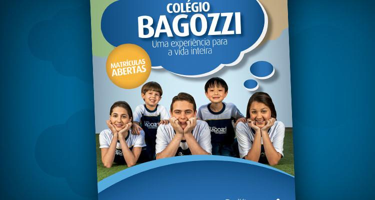 Colégio Bagozzi inicia sua nova campanha de matrículas