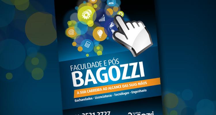 Vestibular de Verão da Faculdade Bagozzi está com inscrições abertas