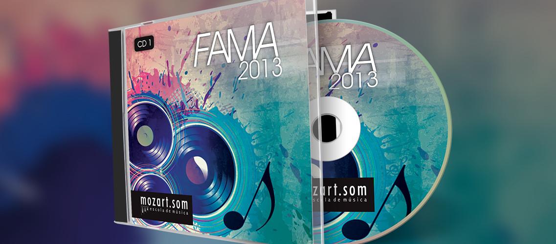 CD Fama