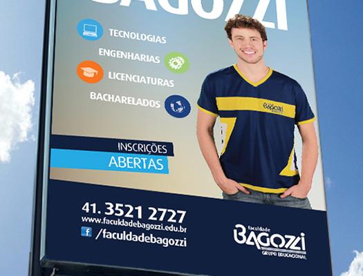 Faculdade Bagozzi lança campanha de vestibular de verão