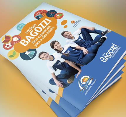 Colégio Bagozzi lança campanha de matrículas 2015