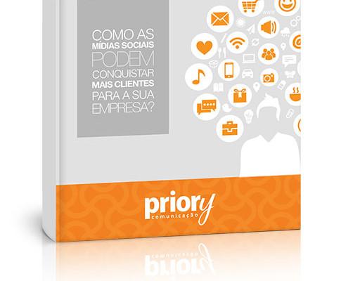 Ebook: Como as mídias sociais podem conquistar mais clientes para a sua empresa