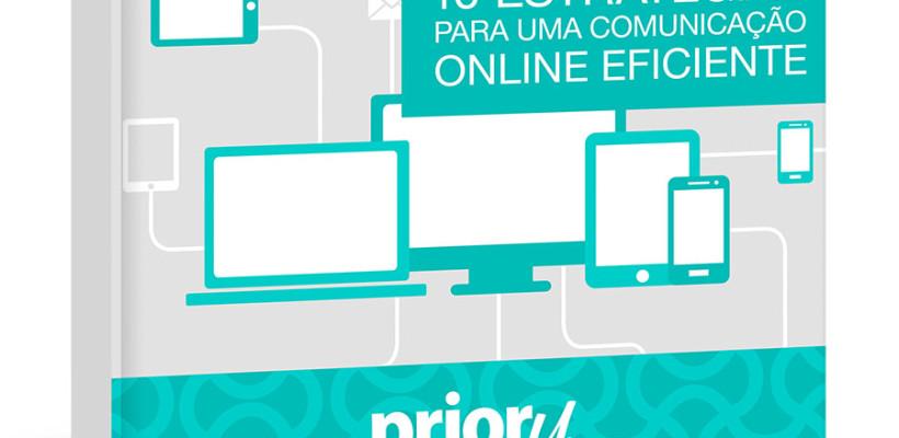 Ebook 10 estratégias para uma comunicação online eficiente