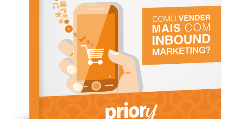 Ebook: Como vender mais com Inbound Marketing?