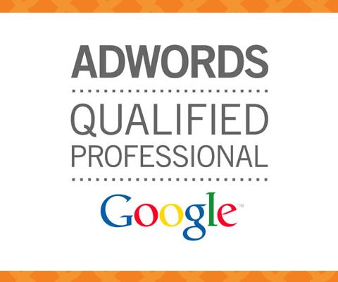 Debora Behar obtém certificação no Google Adwords