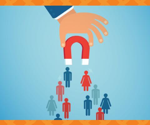 5 grandes vantagens do Inbound Marketing