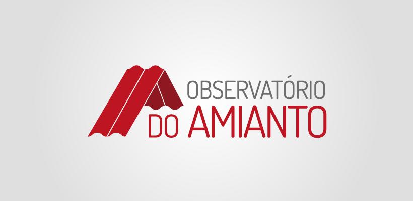 Observatório do Amianto tem identidade visual e site criados pela Priory